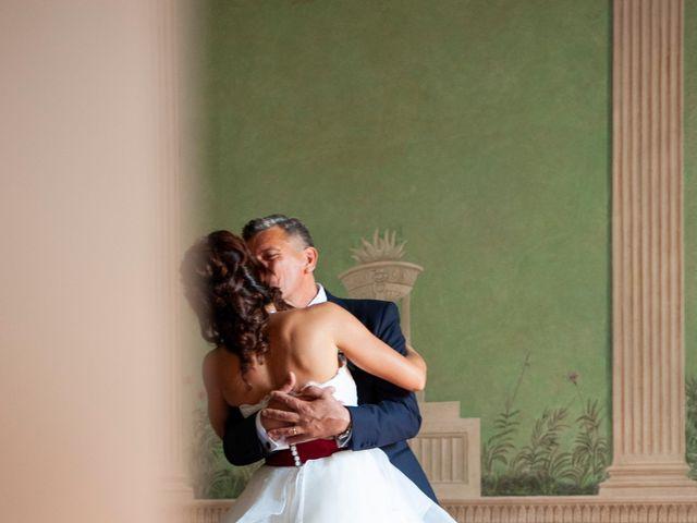 Il matrimonio di Giuseppe e Chiara a Modena, Modena 46