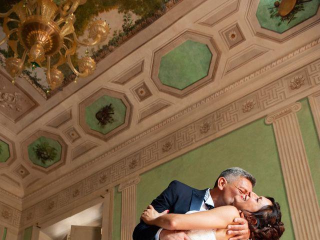 Il matrimonio di Giuseppe e Chiara a Modena, Modena 47