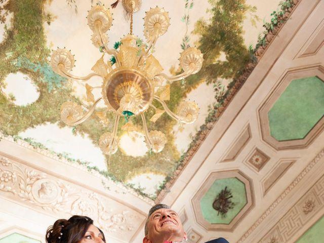 Il matrimonio di Giuseppe e Chiara a Modena, Modena 48