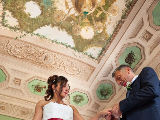 Il matrimonio di Giuseppe e Chiara a Modena, Modena 49