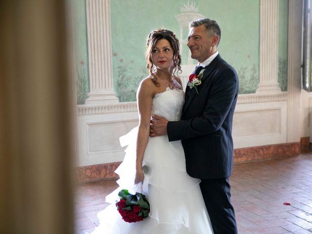 Il matrimonio di Giuseppe e Chiara a Modena, Modena 51