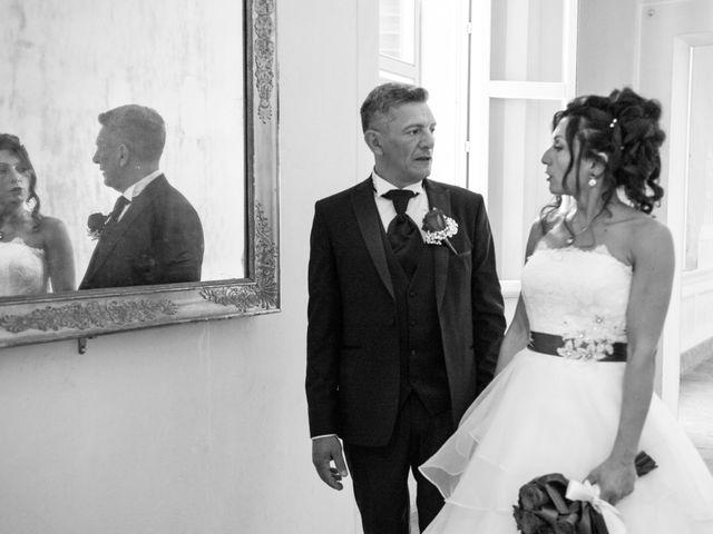 Il matrimonio di Giuseppe e Chiara a Modena, Modena 53