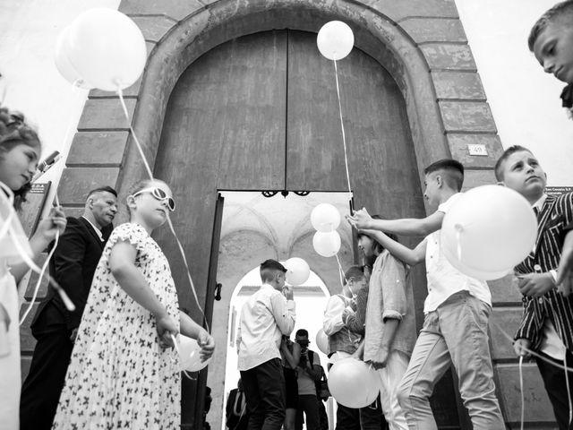 Il matrimonio di Giuseppe e Chiara a Modena, Modena 56