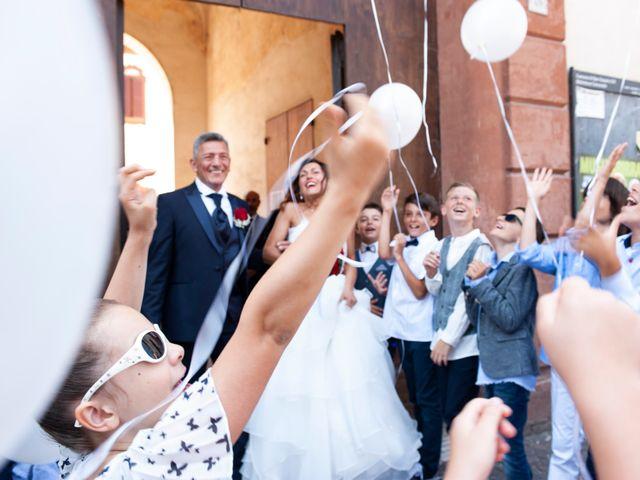 Il matrimonio di Giuseppe e Chiara a Modena, Modena 58