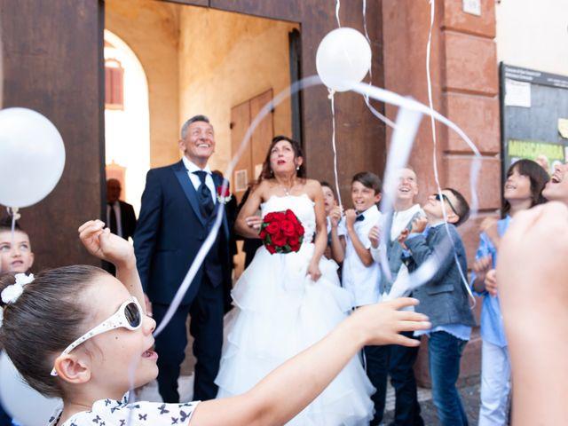 Il matrimonio di Giuseppe e Chiara a Modena, Modena 2
