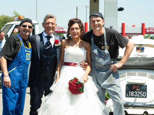 Il matrimonio di Giuseppe e Chiara a Modena, Modena 67