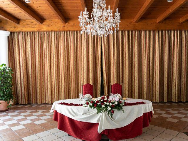 Il matrimonio di Giuseppe e Chiara a Modena, Modena 72