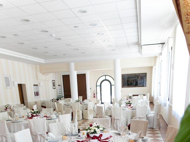 Il matrimonio di Giuseppe e Chiara a Modena, Modena 74