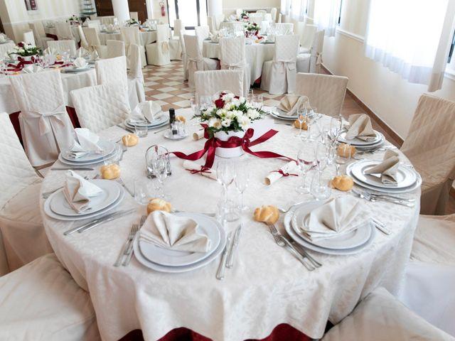 Il matrimonio di Giuseppe e Chiara a Modena, Modena 75