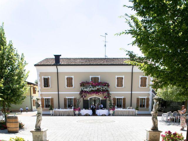 Il matrimonio di Giuseppe e Chiara a Modena, Modena 80
