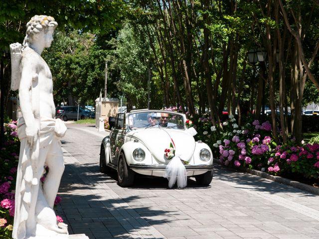Il matrimonio di Giuseppe e Chiara a Modena, Modena 82