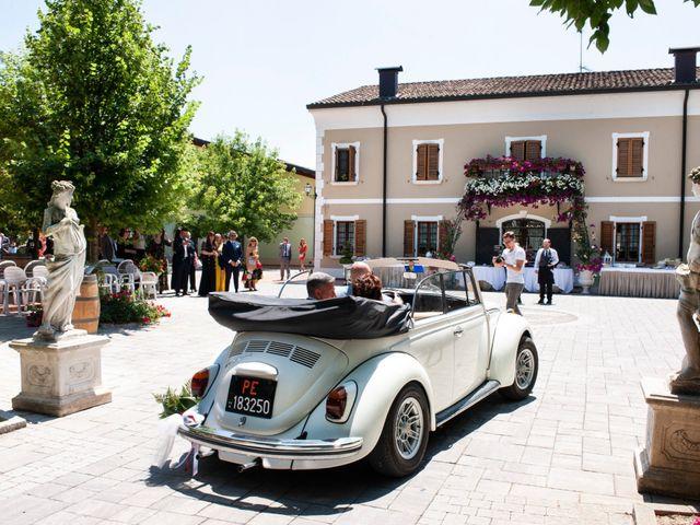 Il matrimonio di Giuseppe e Chiara a Modena, Modena 84