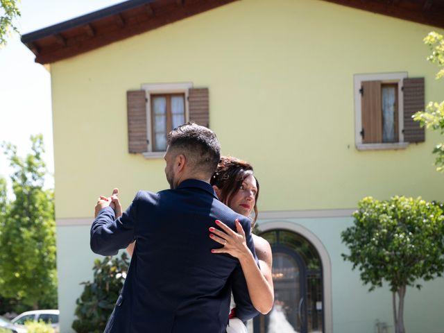 Il matrimonio di Giuseppe e Chiara a Modena, Modena 100
