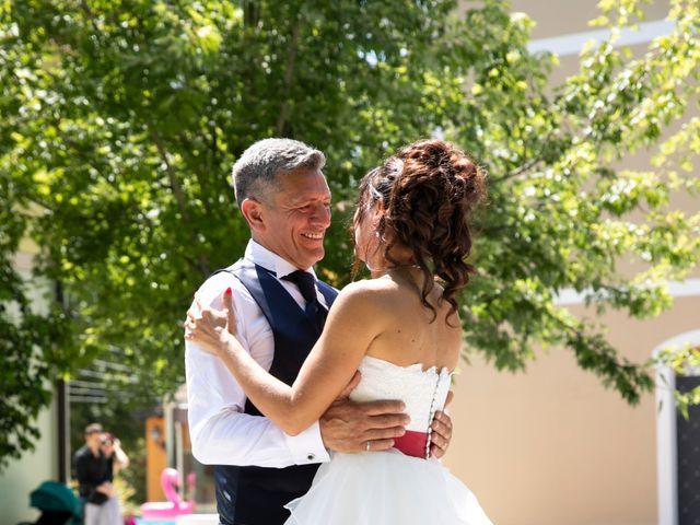 Il matrimonio di Giuseppe e Chiara a Modena, Modena 103
