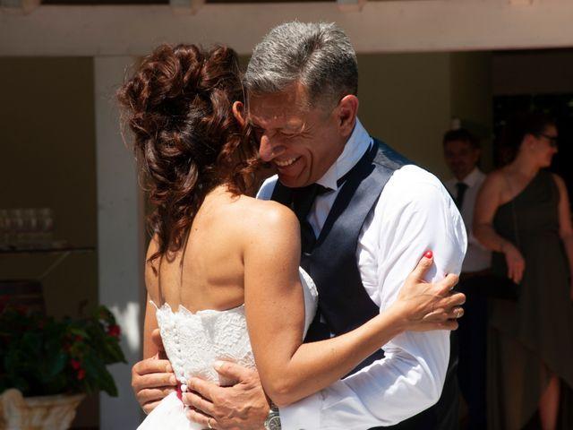 Il matrimonio di Giuseppe e Chiara a Modena, Modena 105