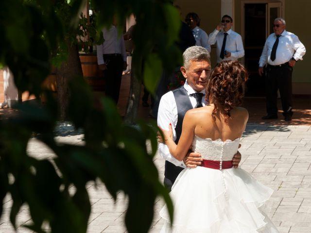 Il matrimonio di Giuseppe e Chiara a Modena, Modena 107