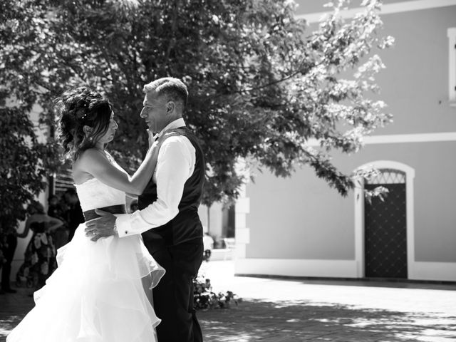 Il matrimonio di Giuseppe e Chiara a Modena, Modena 108