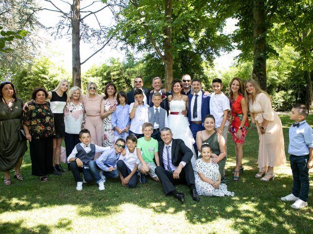 Il matrimonio di Giuseppe e Chiara a Modena, Modena 110