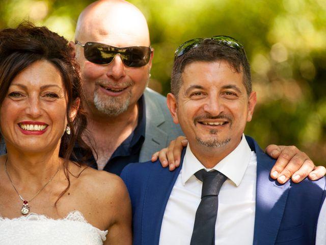Il matrimonio di Giuseppe e Chiara a Modena, Modena 111
