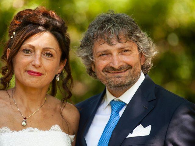 Il matrimonio di Giuseppe e Chiara a Modena, Modena 115