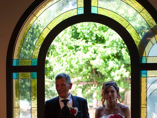 Il matrimonio di Giuseppe e Chiara a Modena, Modena 124