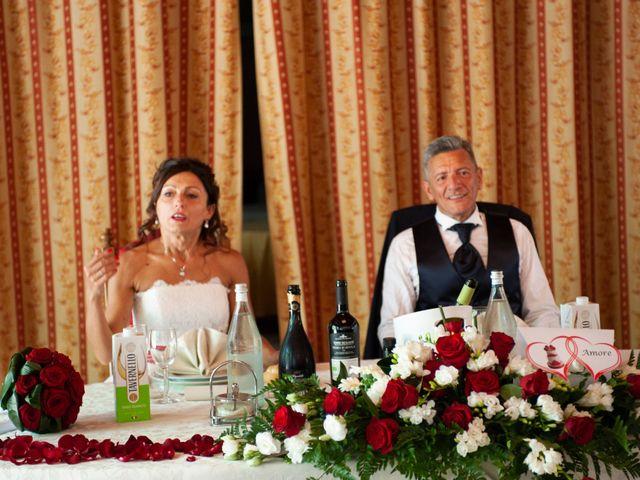 Il matrimonio di Giuseppe e Chiara a Modena, Modena 128