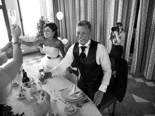 Il matrimonio di Giuseppe e Chiara a Modena, Modena 132