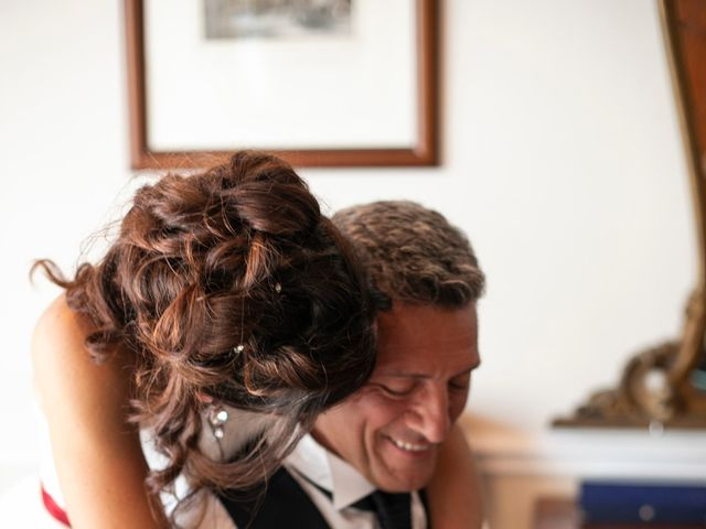 Il matrimonio di Giuseppe e Chiara a Modena, Modena 136