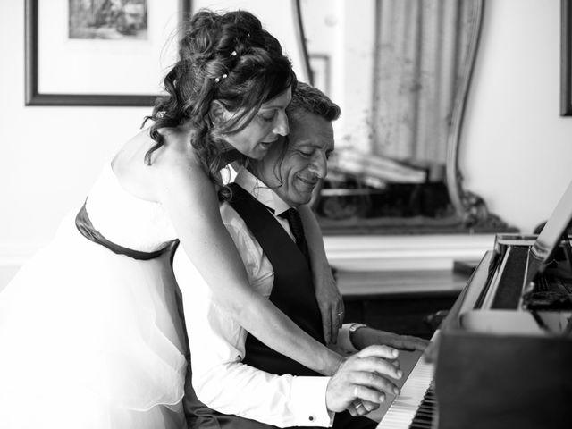 Il matrimonio di Giuseppe e Chiara a Modena, Modena 137