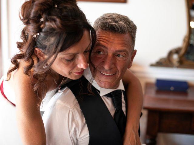 Il matrimonio di Giuseppe e Chiara a Modena, Modena 138