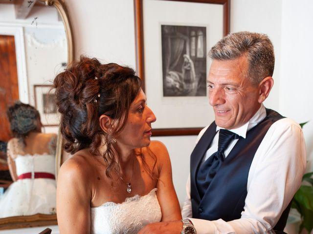 Il matrimonio di Giuseppe e Chiara a Modena, Modena 141