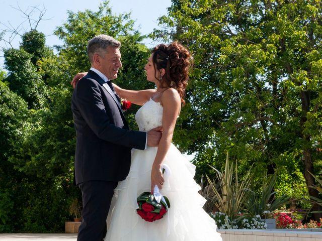 Il matrimonio di Giuseppe e Chiara a Modena, Modena 151