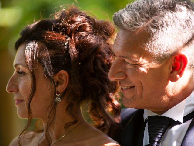 Il matrimonio di Giuseppe e Chiara a Modena, Modena 156