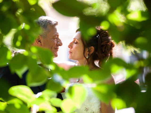 Il matrimonio di Giuseppe e Chiara a Modena, Modena 157