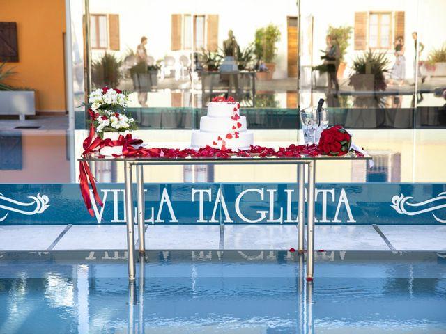 Il matrimonio di Giuseppe e Chiara a Modena, Modena 178