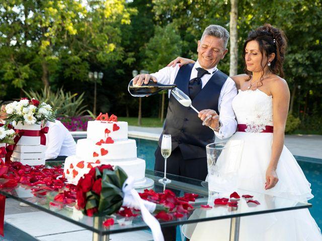 Il matrimonio di Giuseppe e Chiara a Modena, Modena 182