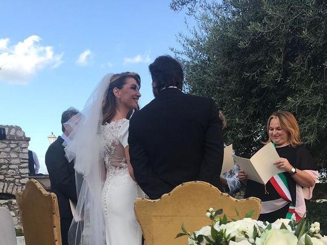 Il matrimonio di Gianfranco  e Ilaria a Nerola, Roma 3