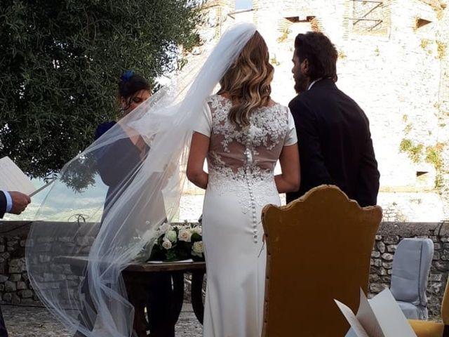 Il matrimonio di Gianfranco  e Ilaria a Nerola, Roma 4