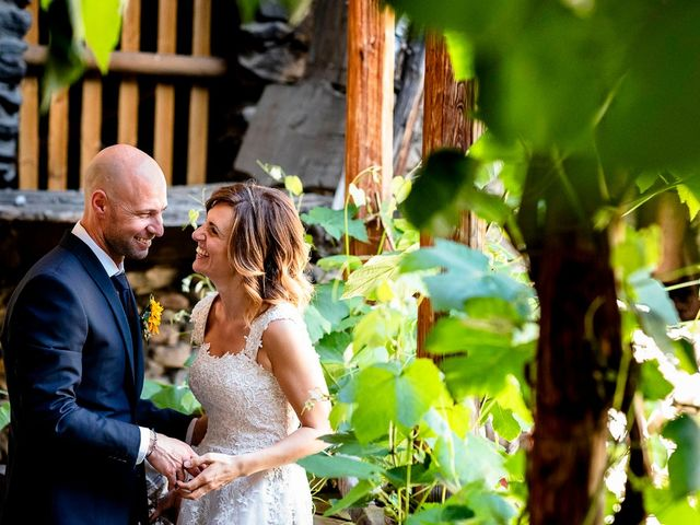 Il matrimonio di Alessandro e Michaela a Villa di Tirano, Sondrio 38