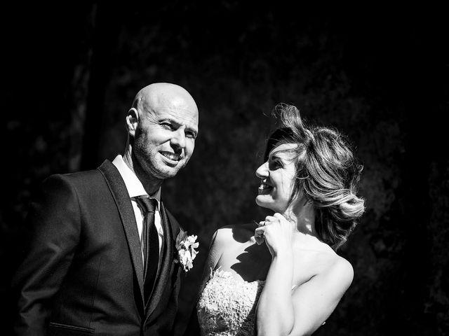 Il matrimonio di Alessandro e Michaela a Villa di Tirano, Sondrio 45
