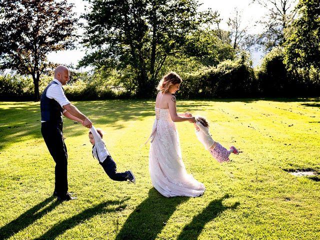 Il matrimonio di Alessandro e Michaela a Villa di Tirano, Sondrio 59