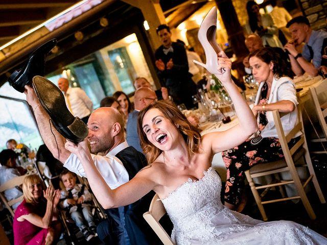 Il matrimonio di Alessandro e Michaela a Villa di Tirano, Sondrio 69
