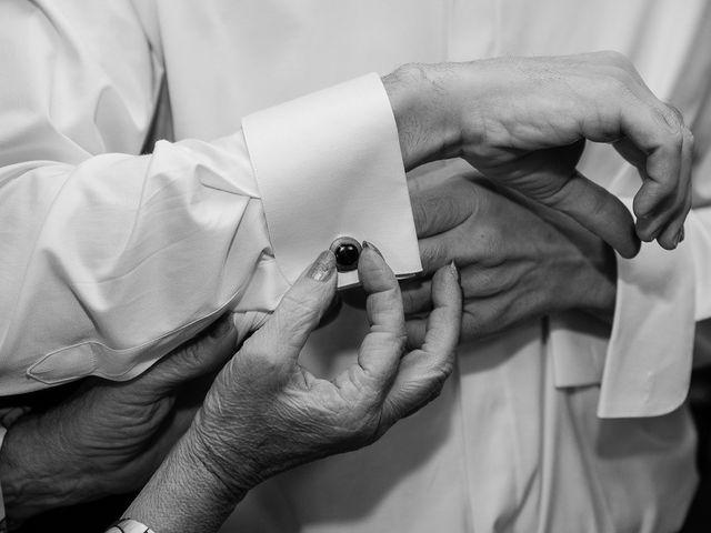 Il matrimonio di Massimo e Valentina a Briosco, Monza e Brianza 4