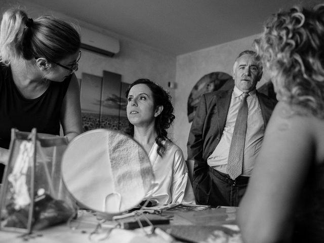 Il matrimonio di Massimo e Valentina a Briosco, Monza e Brianza 10