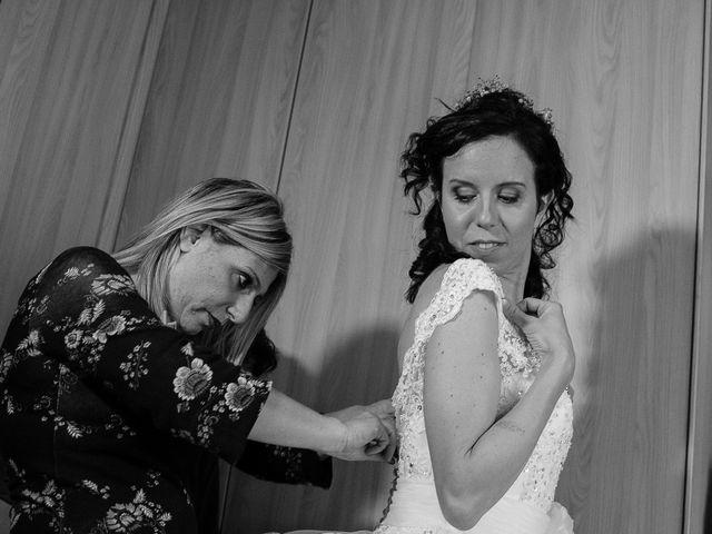 Il matrimonio di Massimo e Valentina a Briosco, Monza e Brianza 12