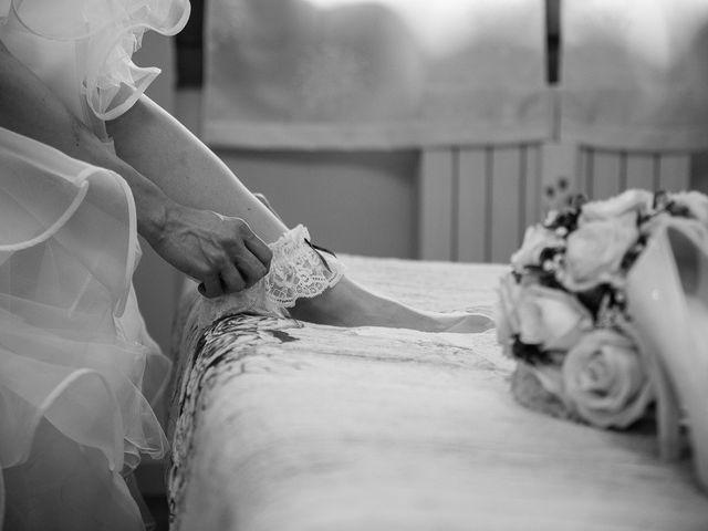 Il matrimonio di Massimo e Valentina a Briosco, Monza e Brianza 13