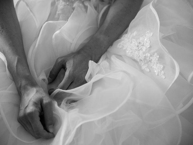 Il matrimonio di Massimo e Valentina a Briosco, Monza e Brianza 14