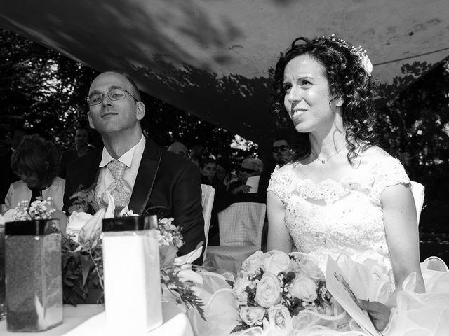 Il matrimonio di Massimo e Valentina a Briosco, Monza e Brianza 18