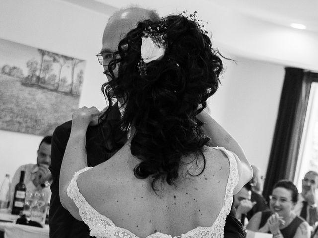 Il matrimonio di Massimo e Valentina a Briosco, Monza e Brianza 26