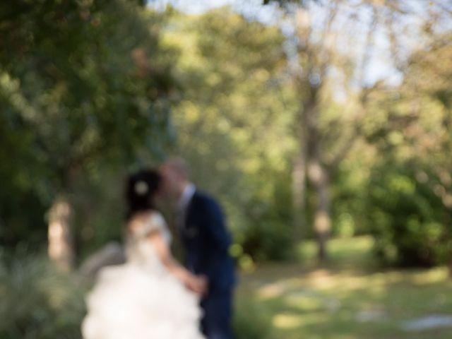 Il matrimonio di Massimo e Valentina a Briosco, Monza e Brianza 36